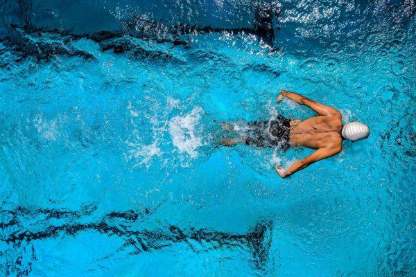 Spalla del nuotatore: prevenzione dell'infortunio