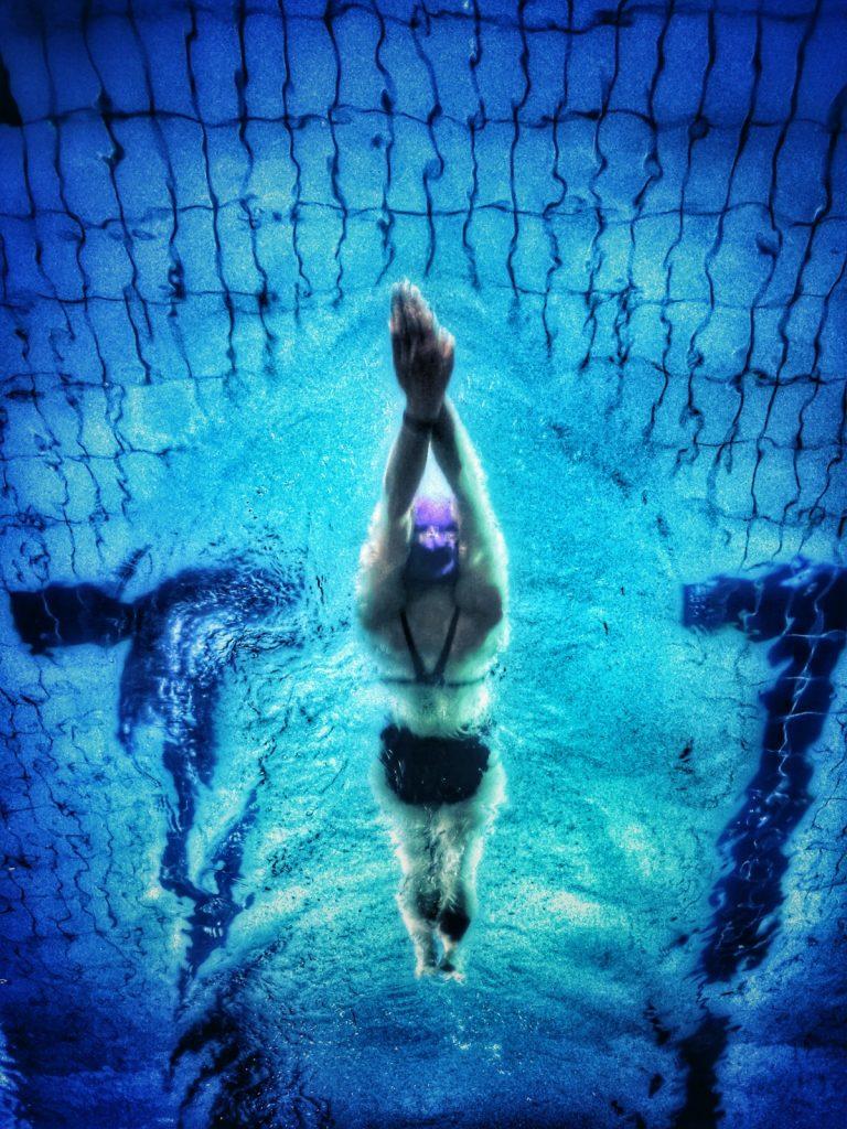 Nuoto peridizzazione
