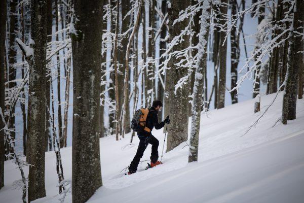 Attività sportiva in montagna: il chiarimento del Cai
