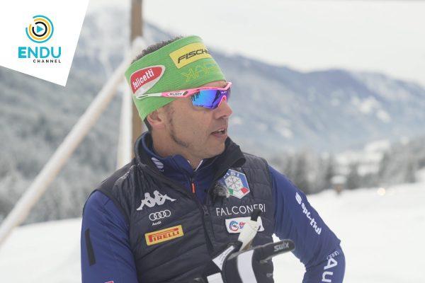 Cristian Zorzi svela i segreti per affrontare la Marcialonga