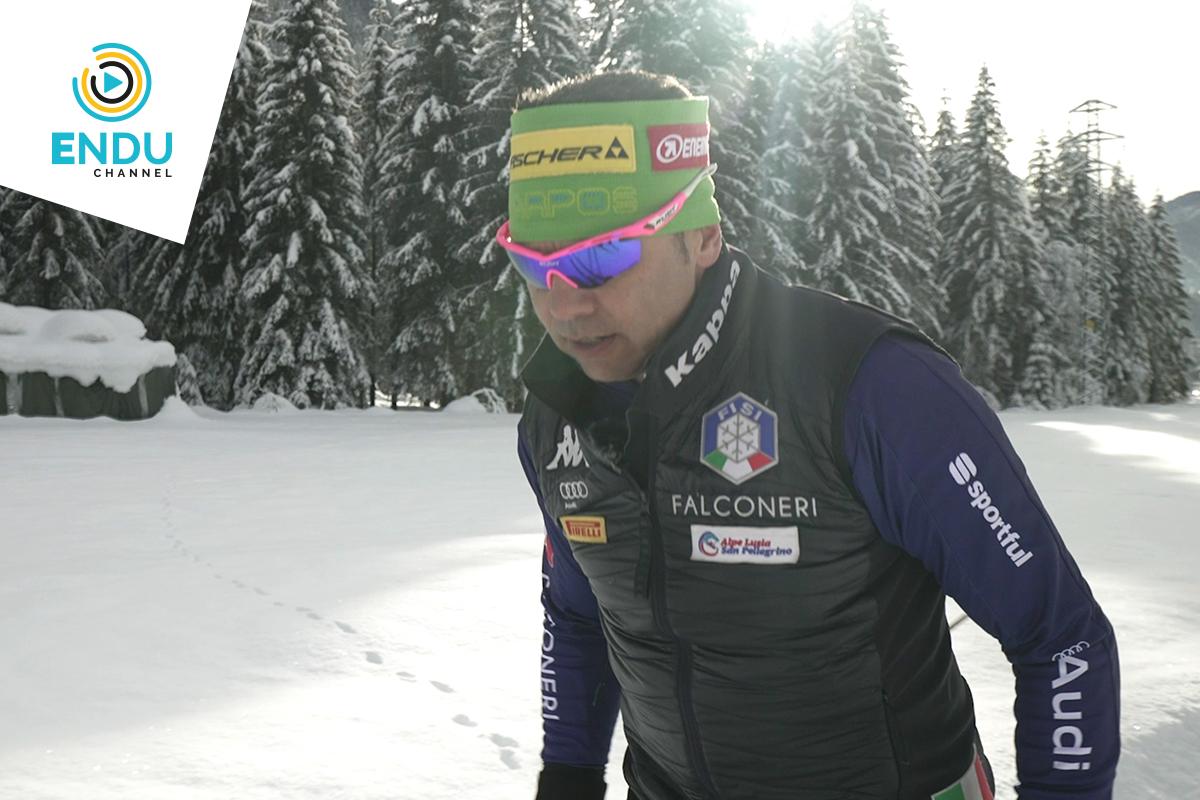 Like a pro, in Val di Fiemme e Val di Fassa con Cristian Zorro Zorzi