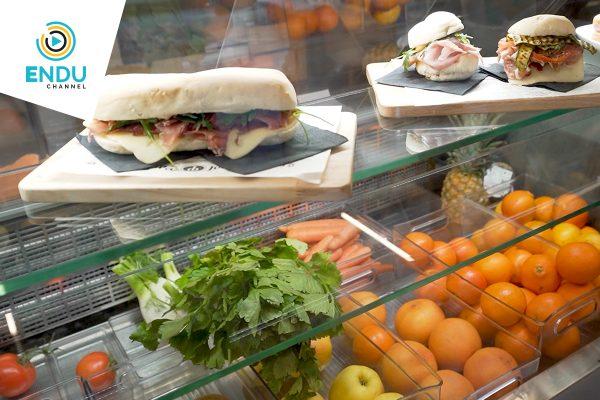 Sport Kitchen: allenamento in pausa pranzo, cosa possiamo mangiare?