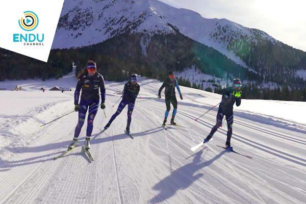 Discovering, Val di Fiemme e Passo Lavazè, il paradiso per lo sci di fondo
