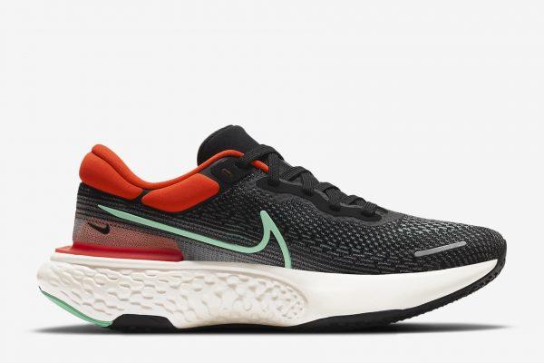 Run Fearless, Nike ZoomX Invincible Run.