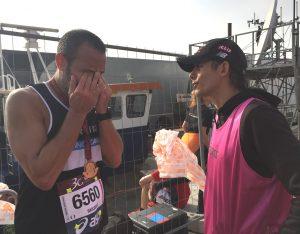 Maratona: Pianto Liberatorio con Emiliano Agnello Coach