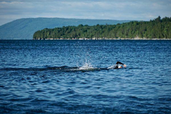 Nuoto in acque libere: i nostri 6 consigli