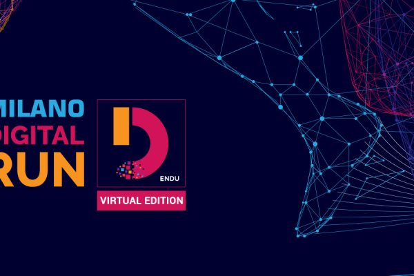 Ride and Run per la Milano Digital Week con Pedalitaly ed ENDU
