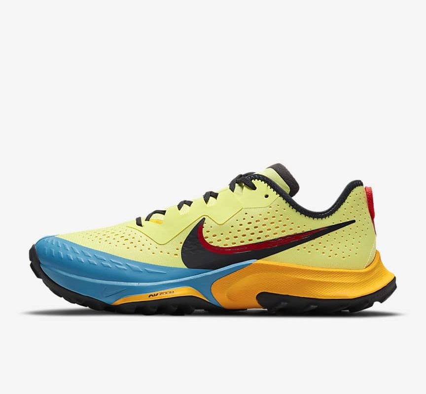 Nike Air Zoom Terra Kiger 7, domina lo sterrato!