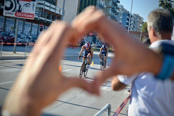 Il ritorno del Duathlon, corsa bici corsa
