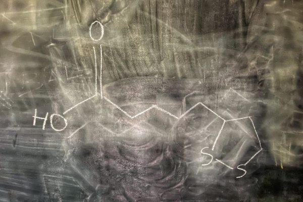 ALA o Acido Alfa Lipoico, contro lo stress ossidativo