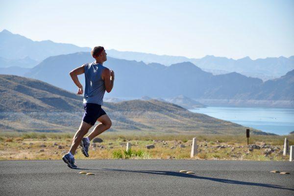 Zona Rossa, attività fisica e allenamento