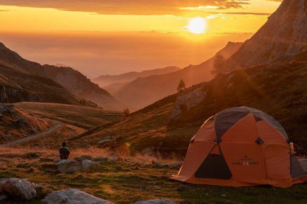 Va' Sentiero, il cammino che attraversa i monti Italiani