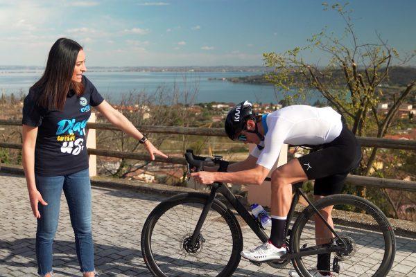 Miti da sfatare. Le posizioni vietate dall'UCI fanno andare più veloci?