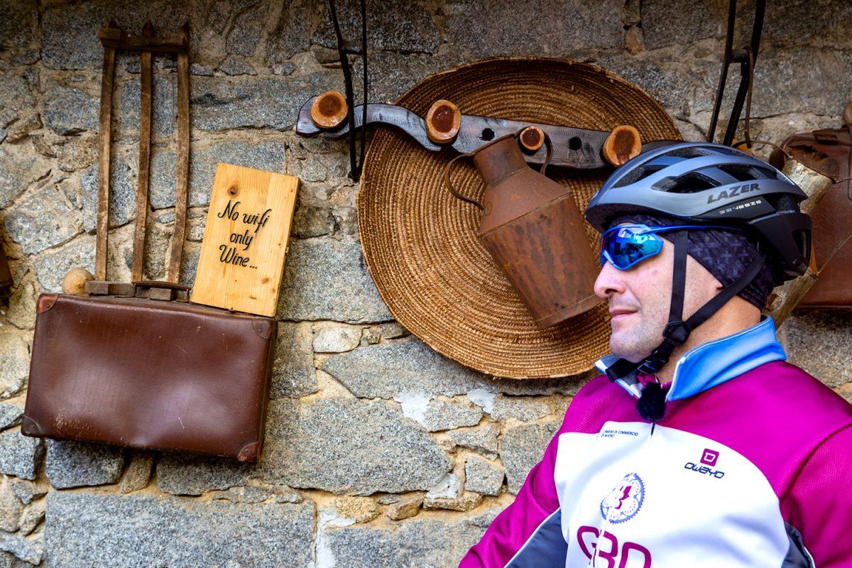 Discovering Sardegna: la Barbagia in bici tra paesaggi selvaggi e vigneti