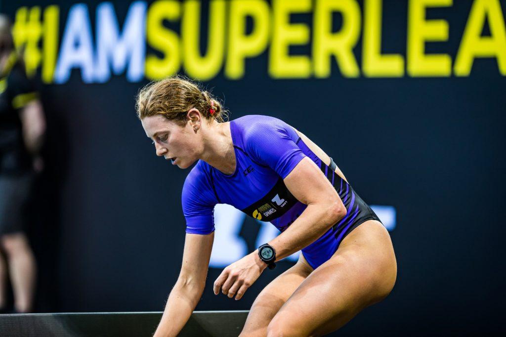 Alice betto - SuperLeague SLT Arena