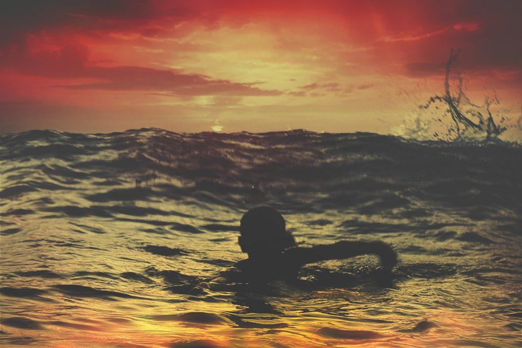 openwater swim