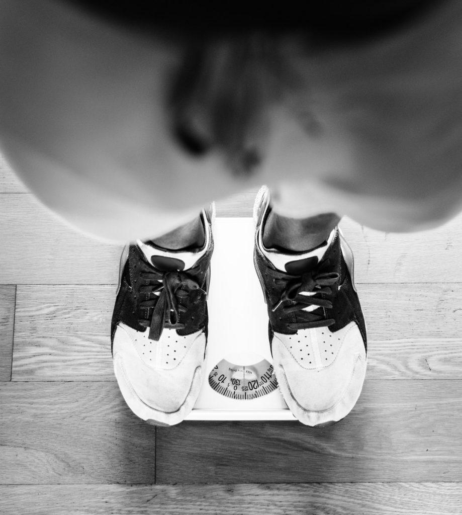 come scegliere le scarpe da running