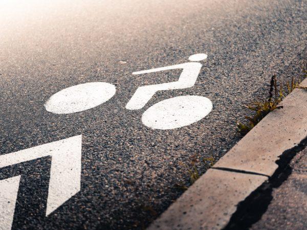 Sicurezza in bicicletta, musica si ma…