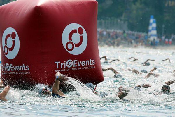 Nuotare in tonnara: 3 consigli per le acque libere
