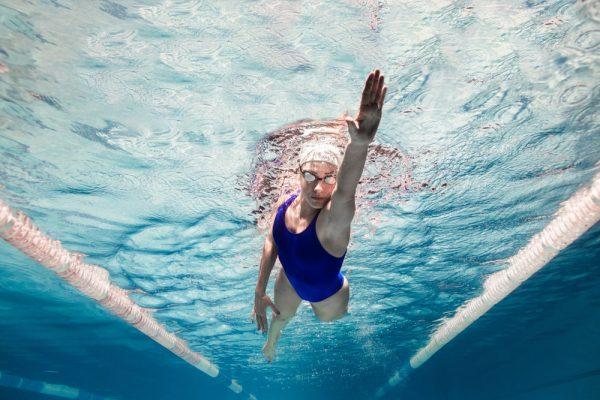 Le vaschette, l'ultimo accessorio per l'allenamento di nuoto