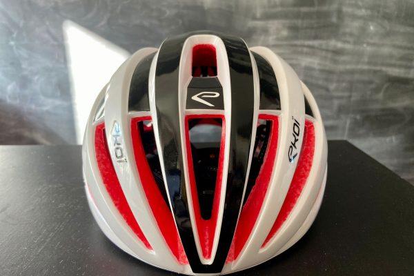 Ekoi Gara, leggero e areato, il nuovo casco per la Cofidis