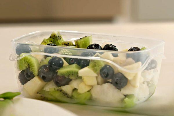 Sport Kitchen, cosa mangiare in pausa pranzo se sono in ufficio?