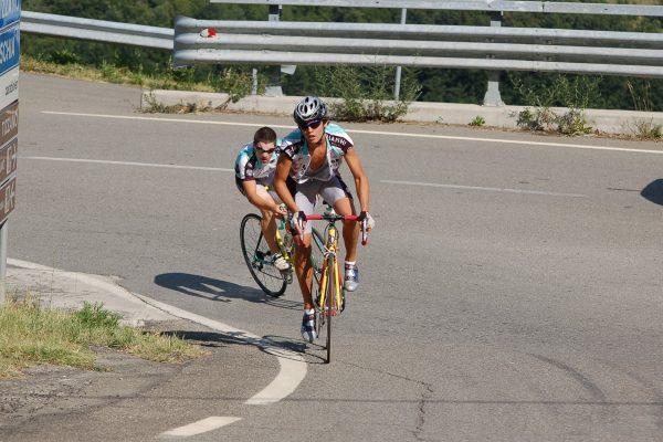 I 10 comandamenti, più uno, del ciclista modello.