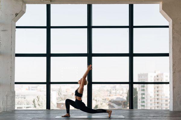 Yoga per la schiena: una vera medicina