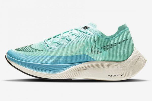 Nike ZoomX Vaporfly Next% 2, più leggera, massima resa