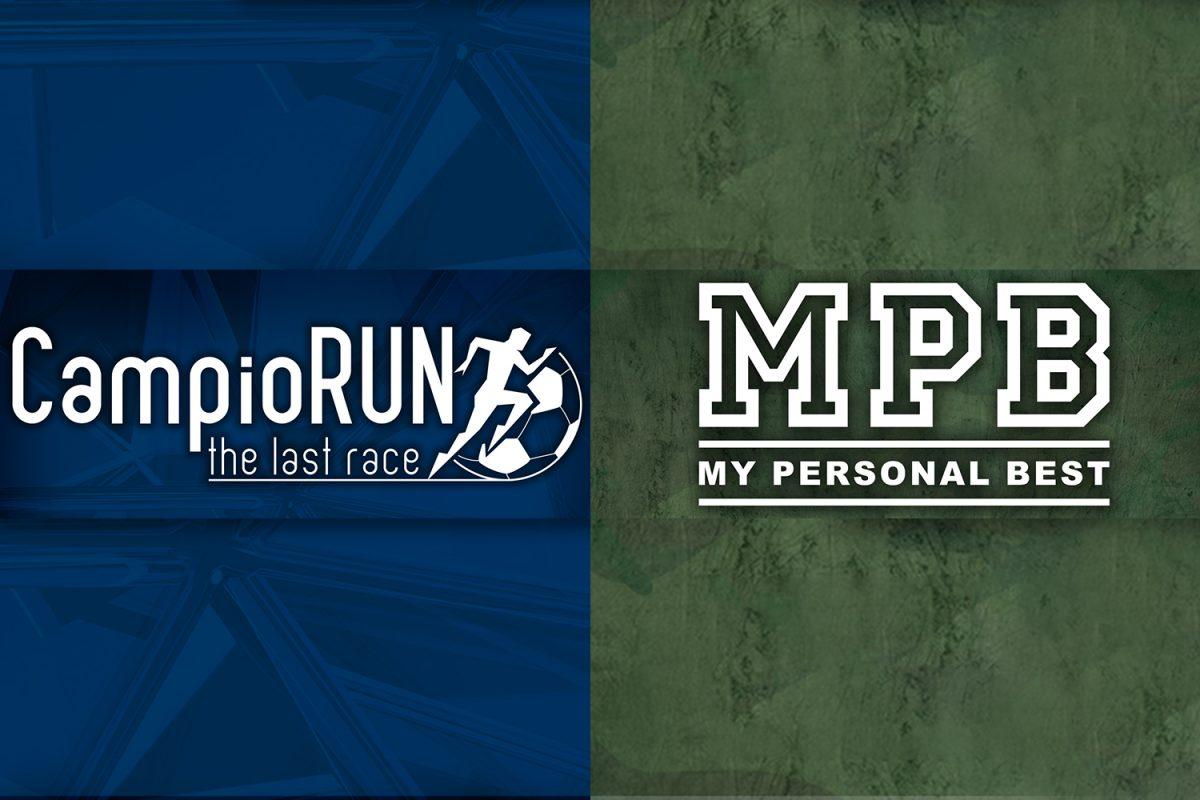 CampioRun e My Personal Best, due eventi nel mese di maggio per non fermare la corsa