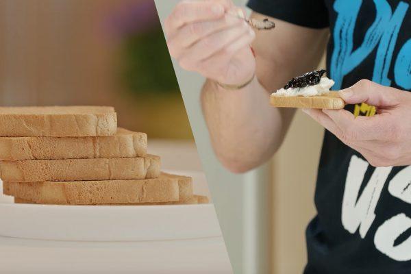 Sport Kitchen: Se faccio sport prima di andare al lavoro, come faccio colazione?