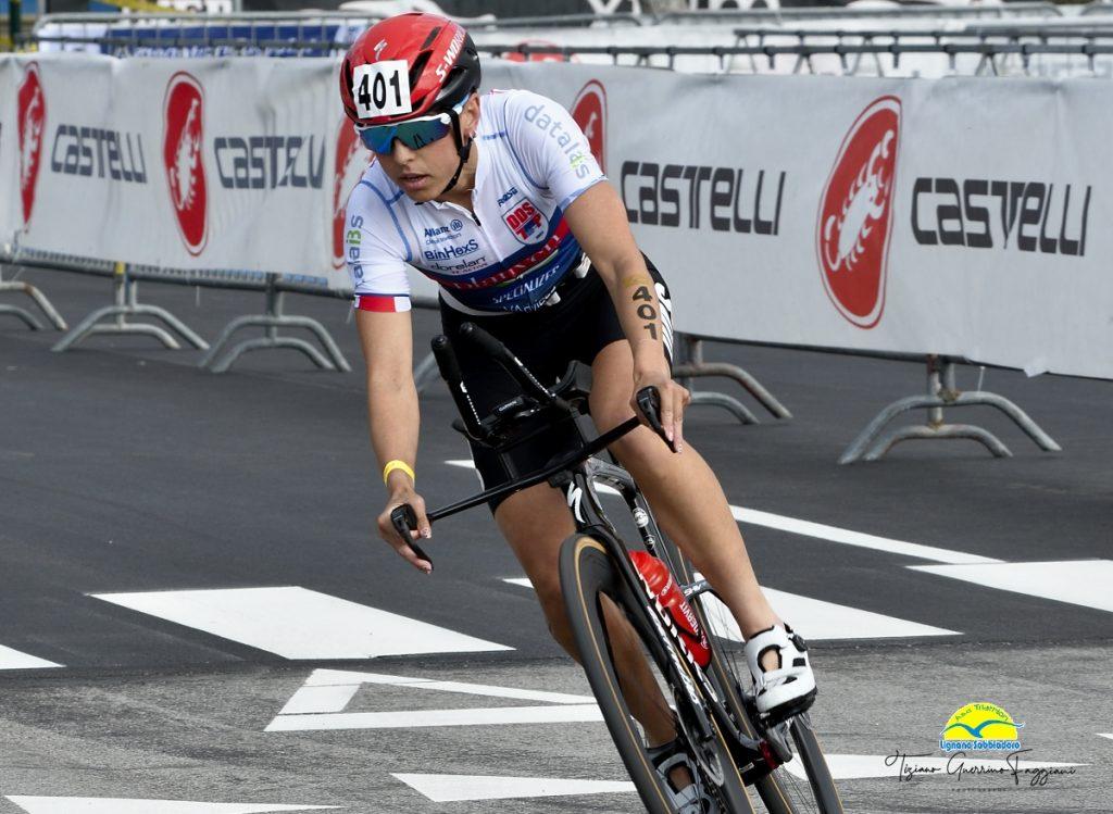 5° triathlon sprint gold città di Lignano