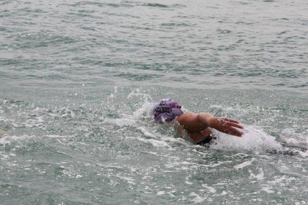 Open water swim: qualche suggerimento per allenarsi