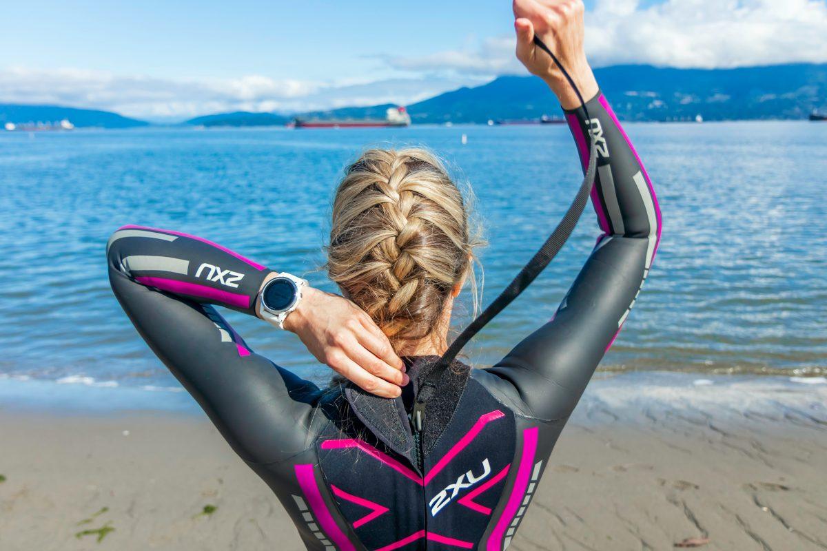 Ironman propone per il 2021 la gara senza nuoto