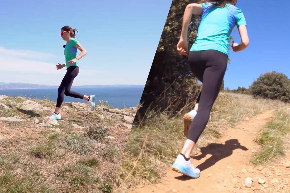 School of… running, correre in salita