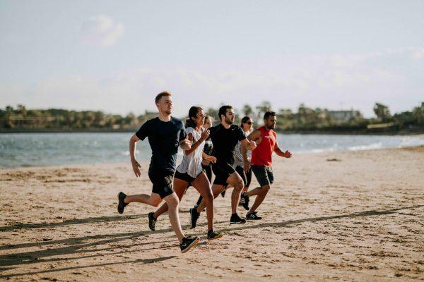 Tutti corrono, pochi sanno correre