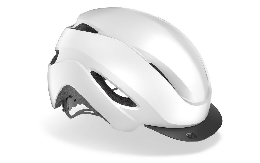 casco da bici per la città