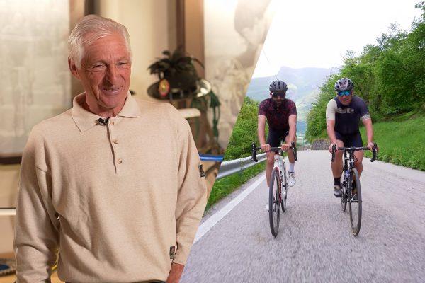 Discovering: Alla scoperta della 17a Tappa del Giro d'Italia 2021  CANAZEI – SEGA DI ALA