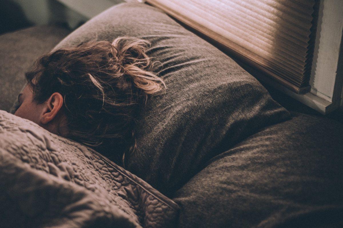Dormire bene aiuta l'allenamento