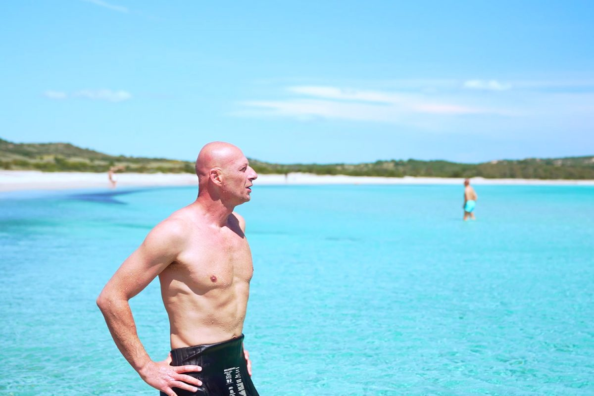 Sardegna: Swimtheisland a San Teodoro