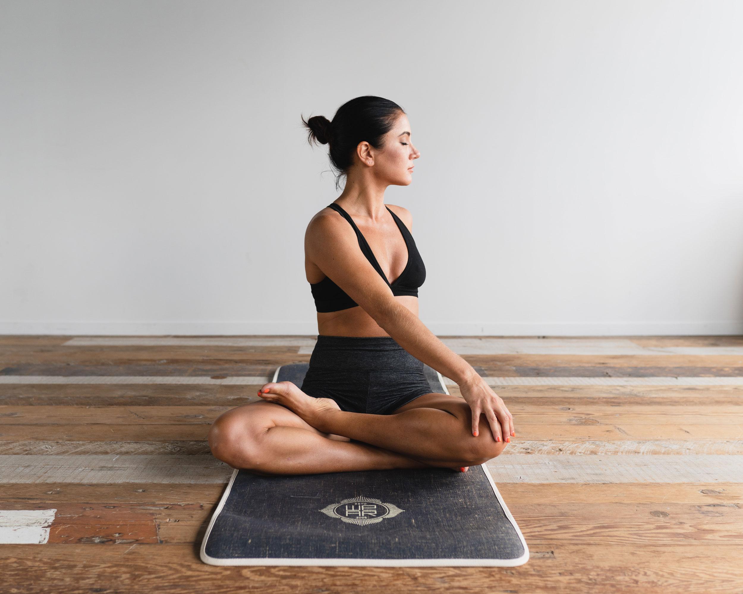 Differenza tra Yoga e Pilates