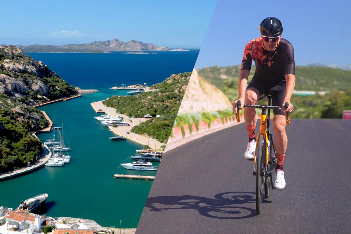 Arzachena World Cup e Triathlon Costa Smeralda
