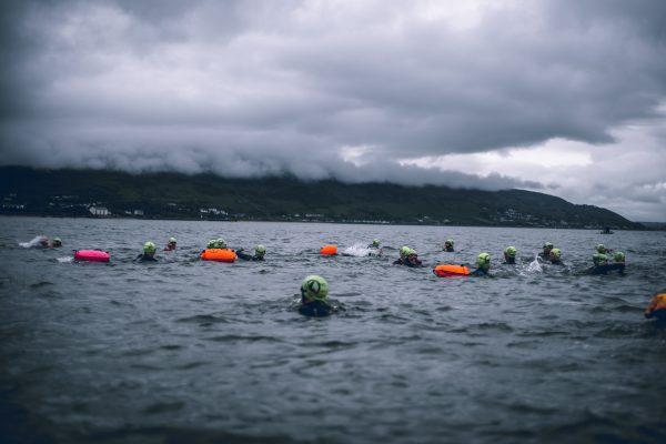 Verso l'open water: la gestione del gruppo