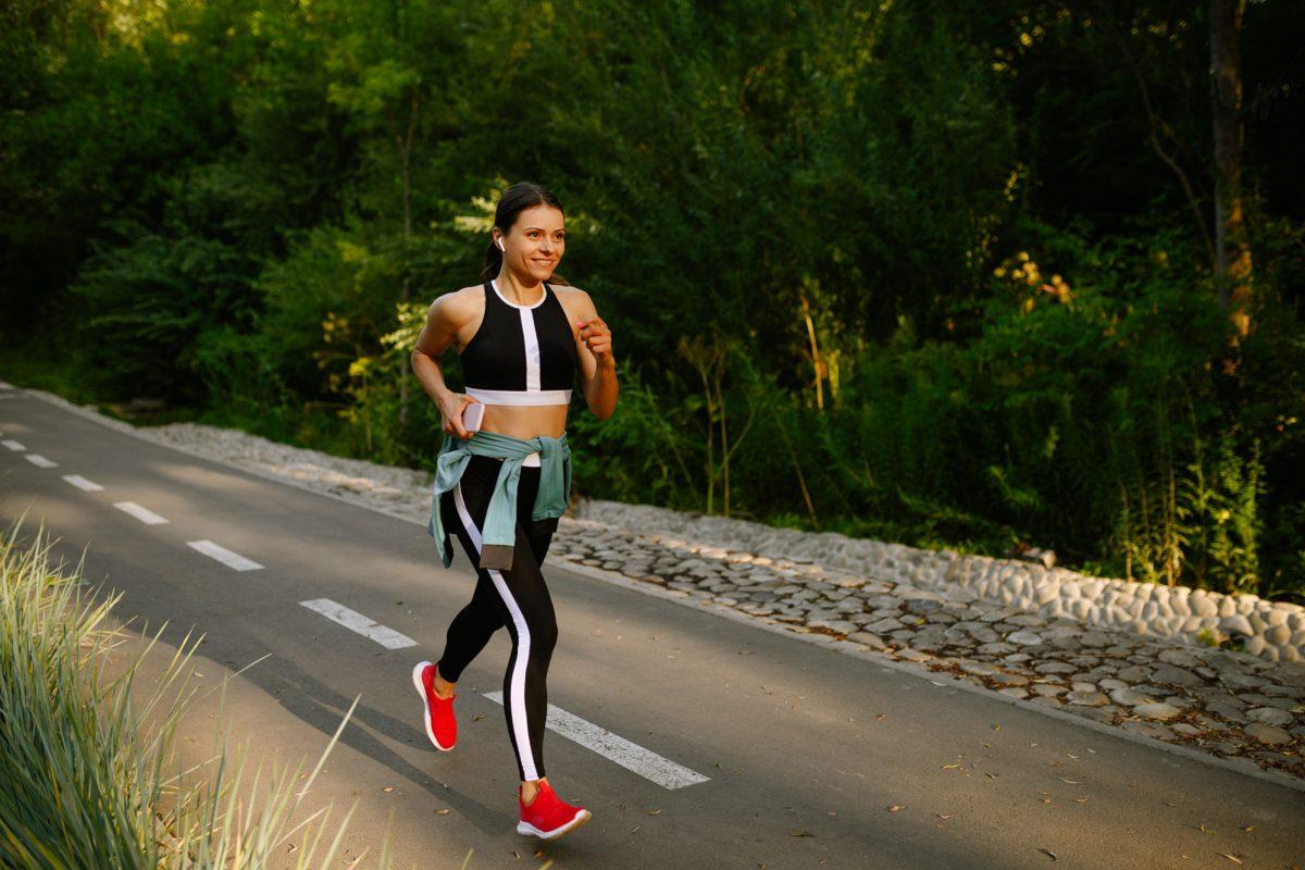 Come iniziare a correre: 5 consigli