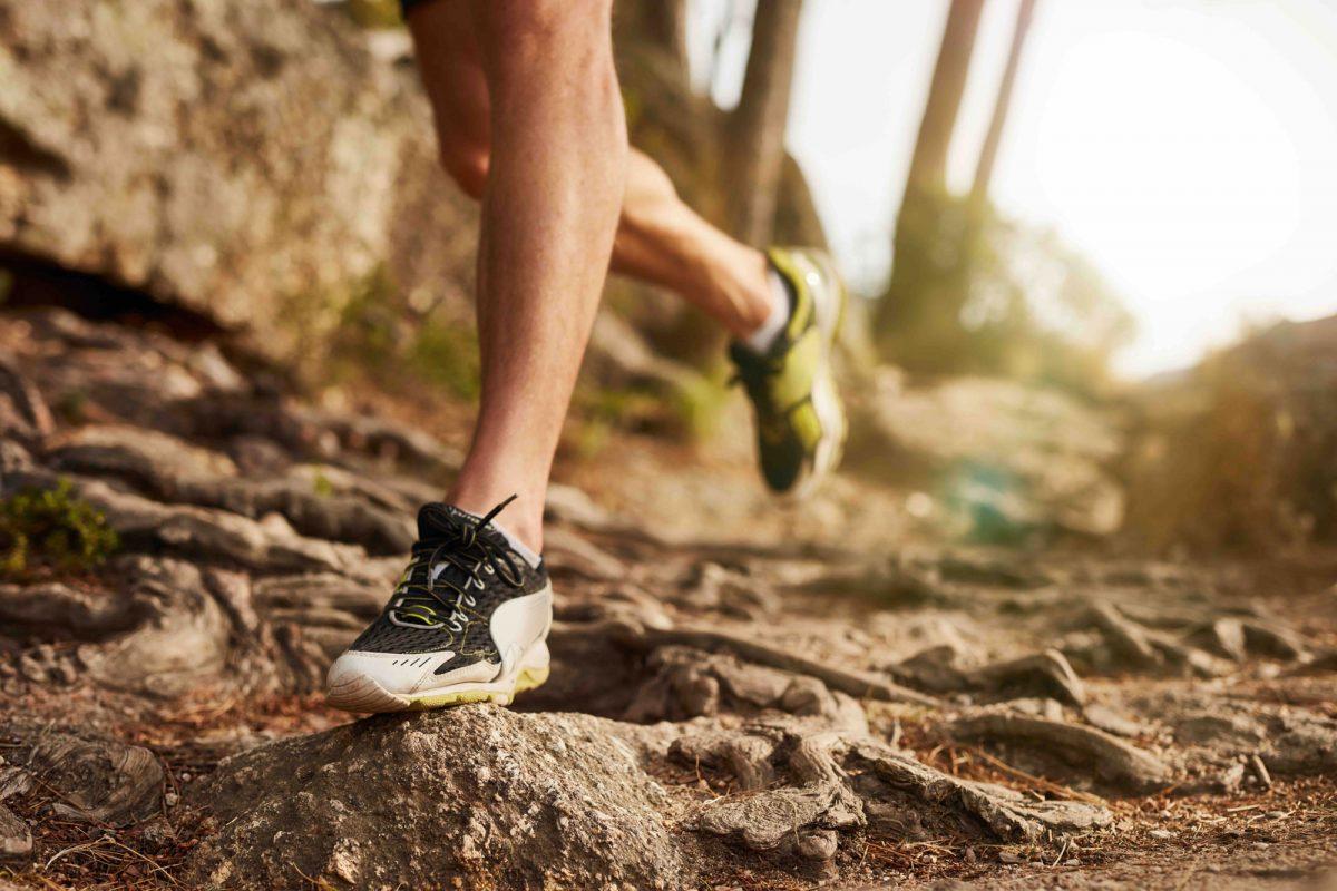 Come scegliere le scarpe da trail