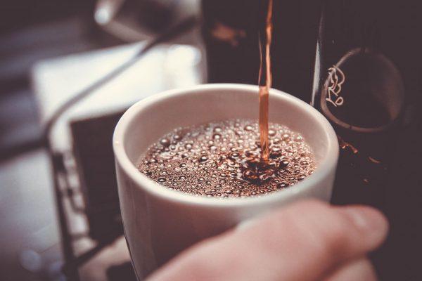 Lo sport e il caffè