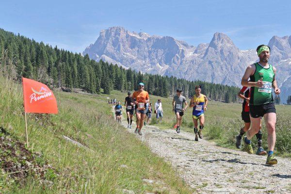 Primiero Dolomiti Marathon: corri nel cuore delle Dolomiti