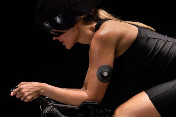 Cerotti hi tech per la misurazione della glicemia, una nuova frontiera dell'allenamento