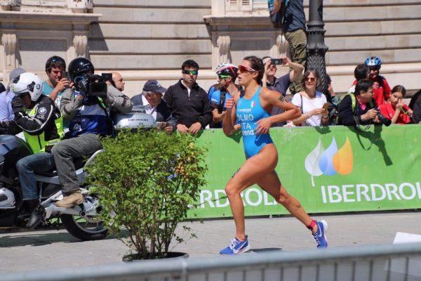 Triathlon: la qualifica Olimpica