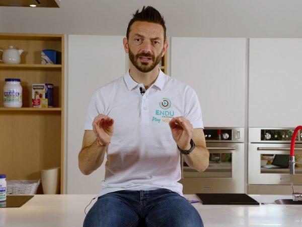 Sport Kitchen, cosa NON fare prima di una gara
